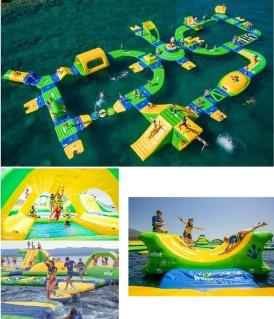 Aqua Park Photo Collage-2